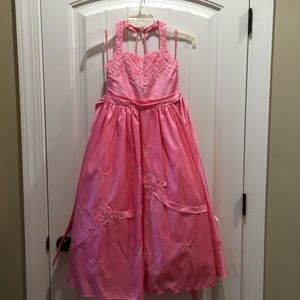 Mary's Pageant or Flower Girl Dress